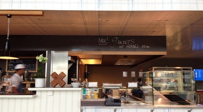 Photo of BBQ Joint Sternen Grill / New Point at Einkaufszentrum Glatt, Wallisellen 8301, Switzerland