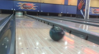 Photo of Bowling Alley CozmoBowling at بوحليفه, Kuwait