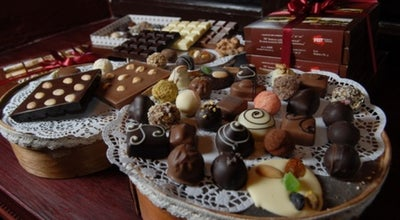 Photo of Chocolate Shop Львівська майстерня шоколаду / Lviv Handmade Chocolate at Вул. Січових Стрільців, 5, Львів 79000, Ukraine
