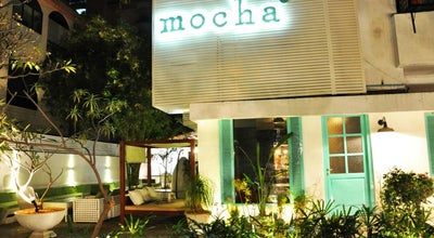 Photo of Cafe MOCHA at 202,shivaji Nagar, Nagpur 440010, India