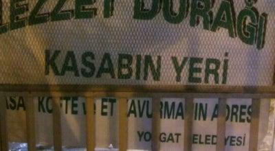 Photo of Food Truck Lezzet Durağı Kasabın Yeri at Cumhuriyet Meydanı Üstü Çay Bahçesi Yanı, Yozgat 66100, Turkey