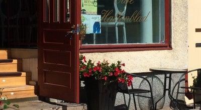 Photo of Cafe Hallonblad at Kauppiaskatu, Länsi-Turunmaa 21600, Finland