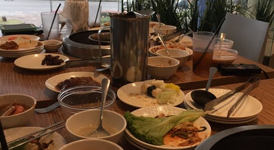 Photo of Korean Restaurant Seoul Garden at Megamall, Kuantan 25300, Malaysia
