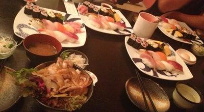 Photo of Sushi Restaurant 寿しはうす at 墨坂4-9-3, 須坂市, Japan