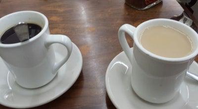 Photo of Cafe Café Canton at 9 Hidalgo Y Juarez, Ciudad Victoria 87000, Mexico