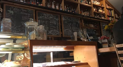 Photo of Cafe Filo at 1155 Tunnel Rd, Asheville, NC 28805, United States