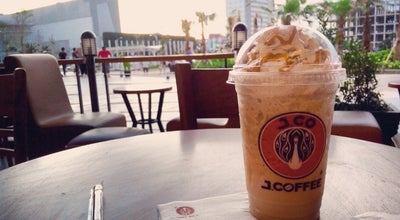 Photo of Donut Shop J.Co Donuts & Coffee at The Park, Sukoharjo 57552, Indonesia