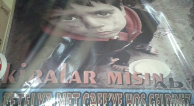Photo of Arcade Eftelya Cafe at Rodi Mod Yanı, Turkey