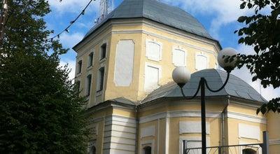 Photo of Church Церковь Рождества Богородицы at Ул. Вагжанова, Д. 11, Тверь, Russia