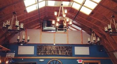 Photo of Restaurant Barn 34 at 3400 Coastal Hwy, Ocean City, MD 21842, United States