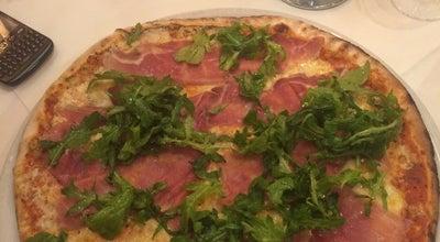 Photo of Italian Restaurant Piccola Milano at Heinrich-lanz-str. 3, Mannheim 68165, Germany