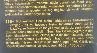 Photo of Bookstore Mezopotamya Kitabevi at Turkey