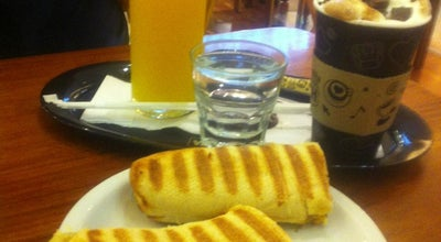 Photo of Cafe Havanna at Nuevocentro Shopping, Córdoba X5000AMB, Argentina