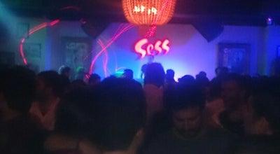 Photo of Nightclub Sess at Ankara Hiltonsa, Ankara 06700, Turkey