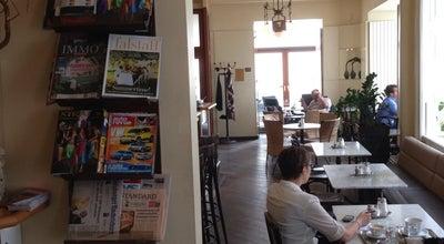 Photo of Cafe Café Berg at Berggasse 8, Wien 1090, Austria
