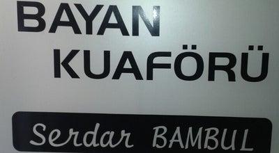 Photo of Nail Salon Ems Bayan Kuaförü at Turkey