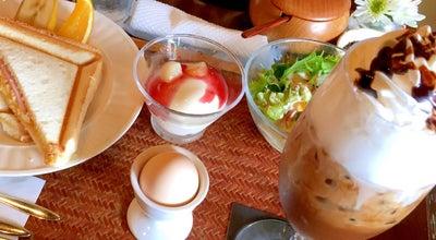 Photo of Cafe 珈蔵 高松店 at 松縄町1030-9, 高松市, Japan