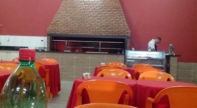 Photo of BBQ Joint Chammas Grill at Rua, Teofilo Otoni 398000000, Brazil
