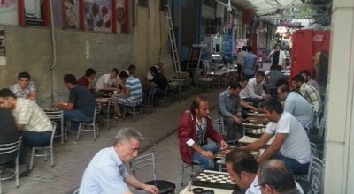 Photo of Tea Room Mazhar'ın Yeri at Trabzon Blv., Turkey