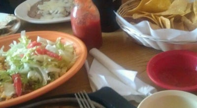 Photo of Mexican Restaurant Del Sol at 2177 N Roberts Ave, Lumberton, NC 28358, United States