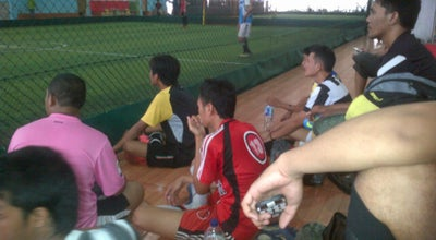 Photo of Arcade Bintang Futsal Sport Club at Gresik, Indonesia