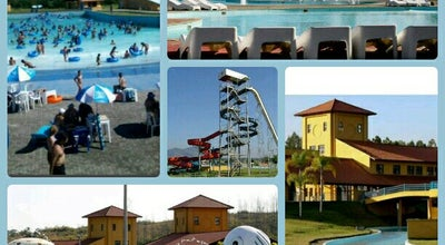 Photo of Water Park Paradiso Clube at Estr. Do Mato Grosso, 1000, Nova Iguaçu 26292-477, Brazil