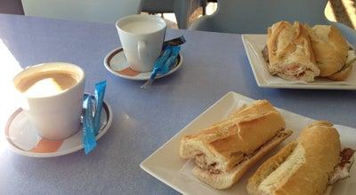 Photo of Cafe Bar Tàndem at C. Forn Del Vidre, 26, Vilanova i la Geltrú 08800, Spain