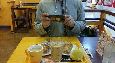 Photo of Donut Shop ミスタードーナツ ヨシヅヤ津島本店 at 津島北新開351, 津島市, Japan