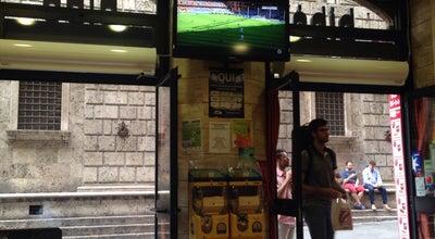 Photo of Bar Bibò at Via Banchi Di Sotto, 63, Siena, Italy
