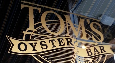 Photo of Seafood Restaurant Tom's Oyster Bar at 318 S Main St, Royal Oak, MI 48067, United States