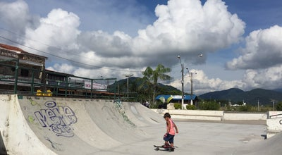 Photo of Racetrack Pista de skate at Brazil