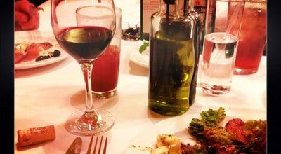 Photo of Italian Restaurant Capellini Ristorante at Ejercito Nacional,250, Reynosa 88630, Mexico