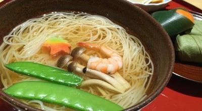 Photo of Ramen / Noodle House 三輪そうめん山本 三輪茶屋 at 箸中880, 桜井市 633-0072, Japan