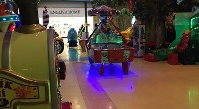 Photo of Arcade Playland at Tarsu Avm, Tarsus/Mersin, Turkey