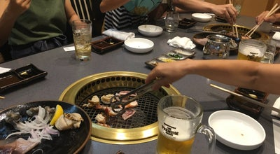 Photo of BBQ Joint 焼肉香蘭 花園店 at 多賀町3丁目12-1, 高松市 760-0063, Japan