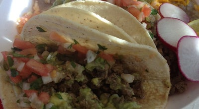 Photo of Mexican Restaurant Eriberto's at 1000 S Main St, Cottonwood, AZ 86326, United States