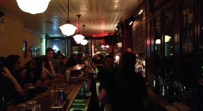 Photo of Nightclub 11th St. Bar at 510 E 11th St, New York, NY 10009, United States