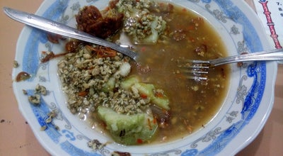 Photo of Diner Bursa KUPANG LONTONG Gedangan at Jl. Raya Gedangan, Gedangan, Indonesia