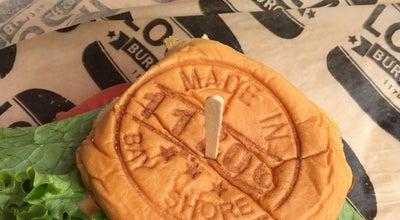 Photo of Burger Joint Local Burger at 62 E Main St, Bay Shore, NY 11706, United States