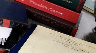 Photo of Library Biblioteca Darío Echandía at Carrera 3 A # 11 - 26, Ibague, Colombia
