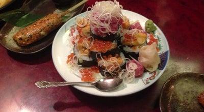 Photo of Japanese Restaurant 寿司居酒屋 七福 厚木店 at 中町3-6-16, 厚木市 243-0018, Japan