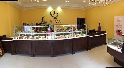 Photo of Cupcake Shop Viva at R. Behbudov Str., Baku, Azerbaijan