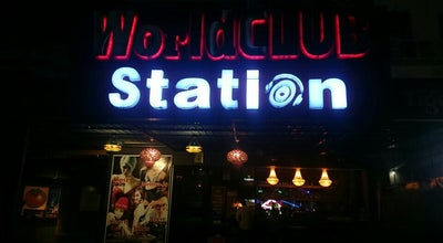 Photo of Music Venue WorldClub Station at Malaysia