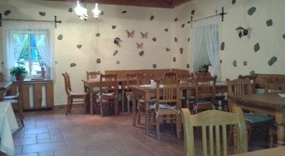 Photo of Steakhouse Slezský Dvůr at Na Štěpnici 36/22, 716 00 Ostrava-radvanice, Radvanice 716 00, Czech Republic