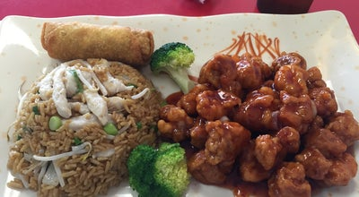 Photo of Chinese Restaurant Lucky China Chinese at 4038 Butler Hill Rd, Saint Louis, MO 63129, United States