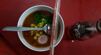 Photo of Ramen / Noodle House Kedai Ramen ABOY at Jl. Kolonel Masturi No. 18/222, Cimahi 40511, Indonesia