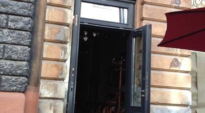 Photo of Cafe Фацет / Facet at Вул. Вірменська, 26, Lviv, Ukraine