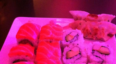 Photo of Sushi Restaurant Simple Sushi at 53 Rue Fénelon, Montrouge 92120, France