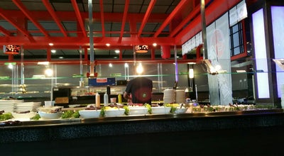 Photo of Japanese Restaurant Sakura Japanese Buffet at 2609, Melbourne, FL 32904, United States