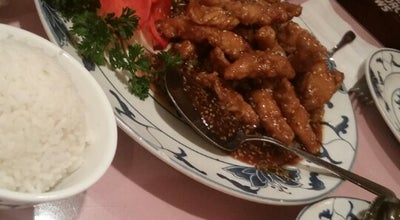 Photo of Chinese Restaurant Szechuan Delight at 240 Linden Blvd, Elmont, NY 11003, United States